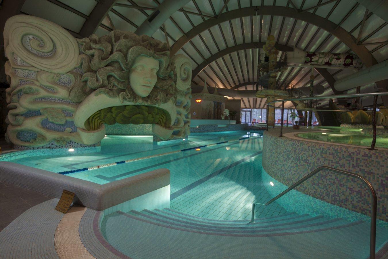 Grand Spa Druskininkai Vandens Parkas