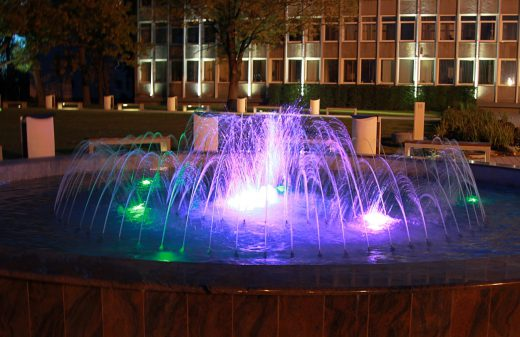 Salcininku fontanas3