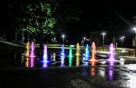 vilkaviskio fontanas