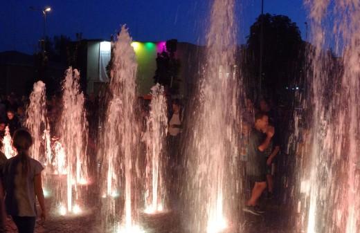 Prienu fontanas (2)